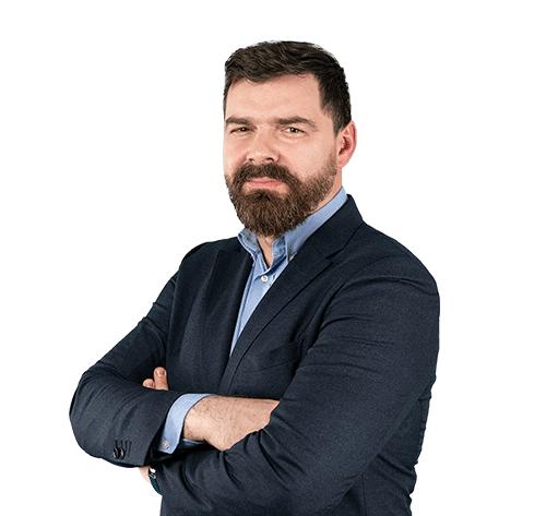 Michał Krawczyk