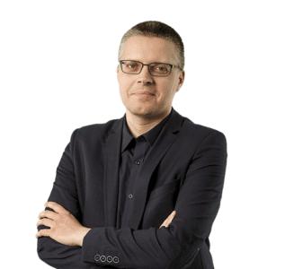 Ekspert z zakresy prawa podatkowego Michał Podsiedlik