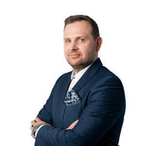 Łukasz Żak Ekspert ds. zatrudniania cudzoziemców