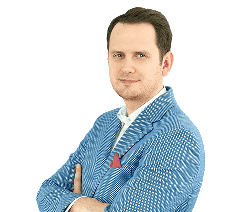 Paweł Kobierzewski Radca prawny