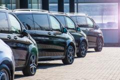 Ile samochodów służbowych może mieć jeden przedsiębiorca – ocena fiskusa