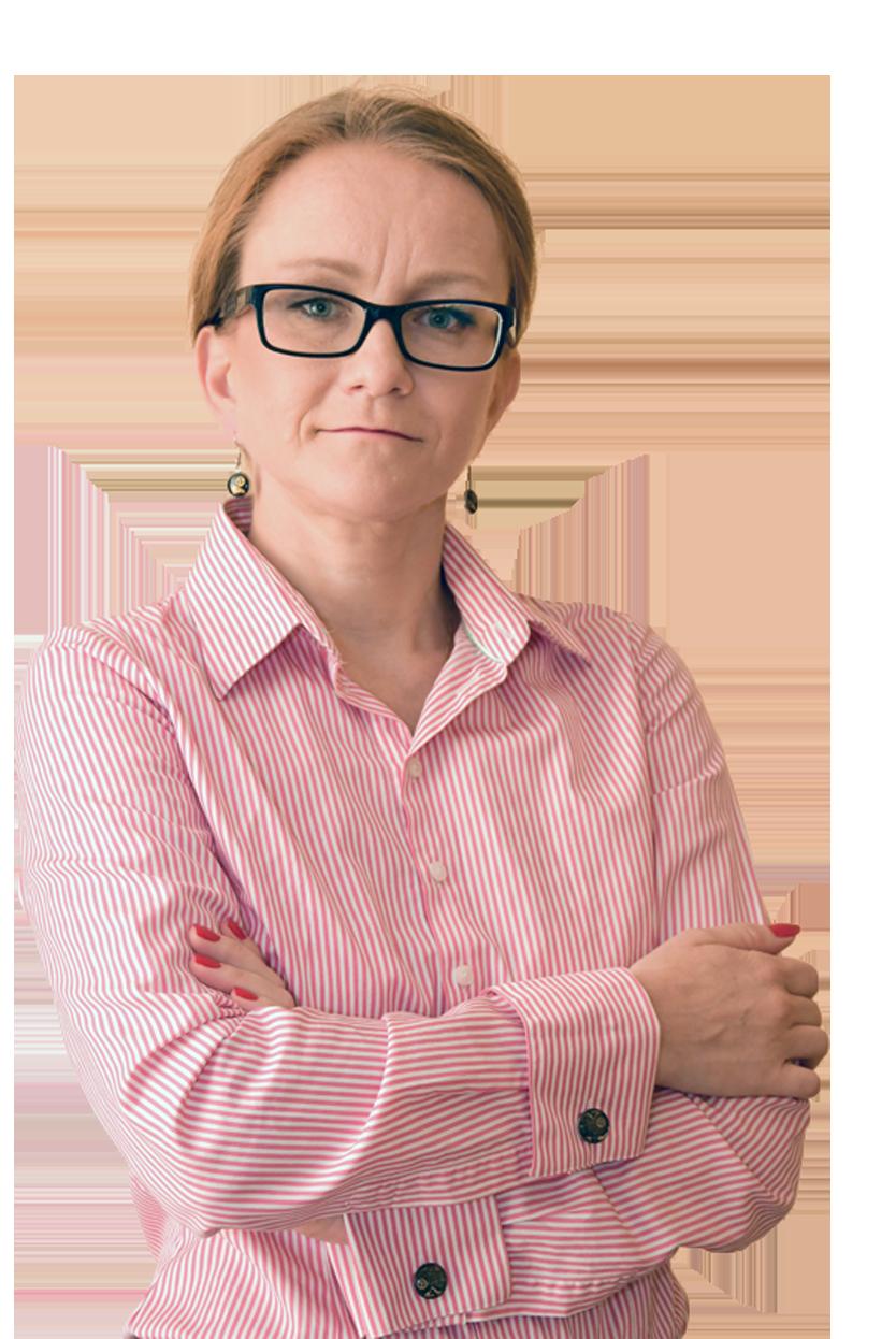 Agnieszka  Łapińska