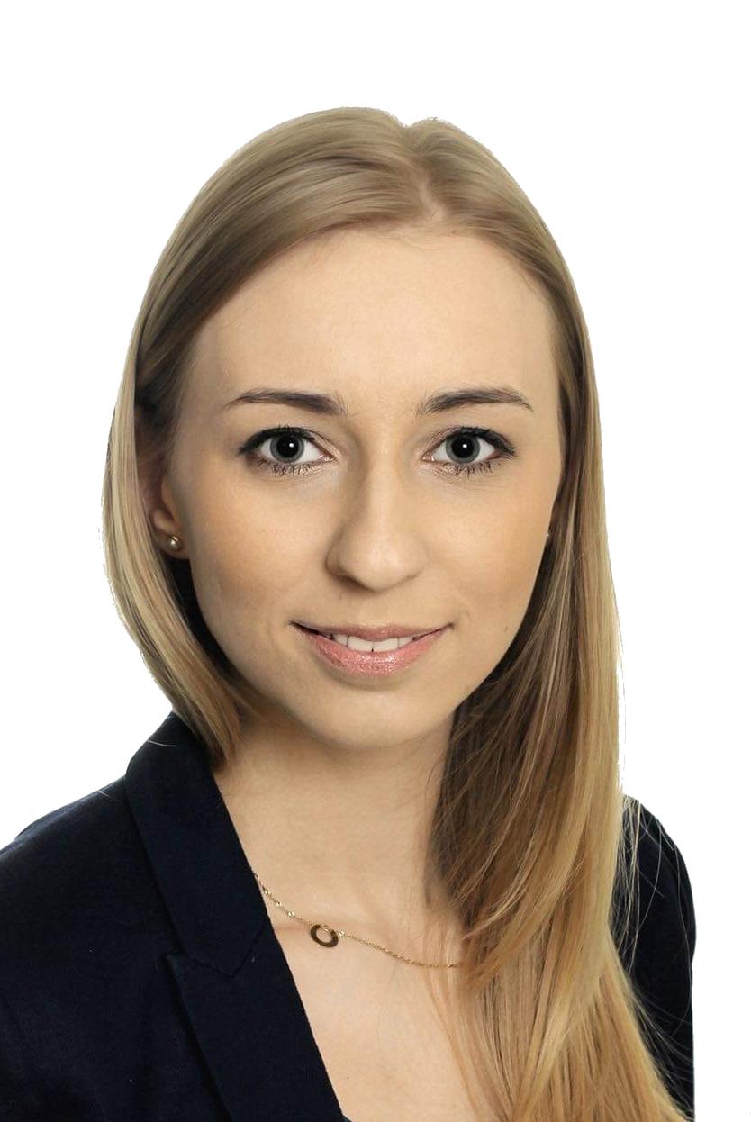 Aleksandra Godek