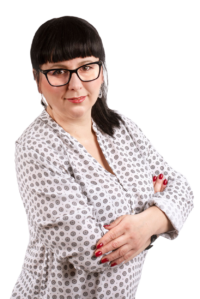 Karina Jasiaczek