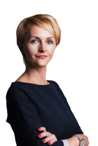 dr Małgorzata Rzeszutek