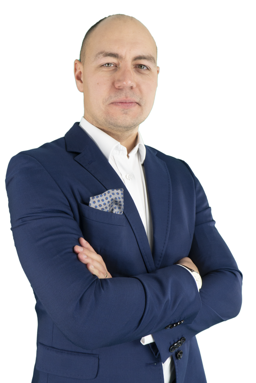 Michał Gabrysiak