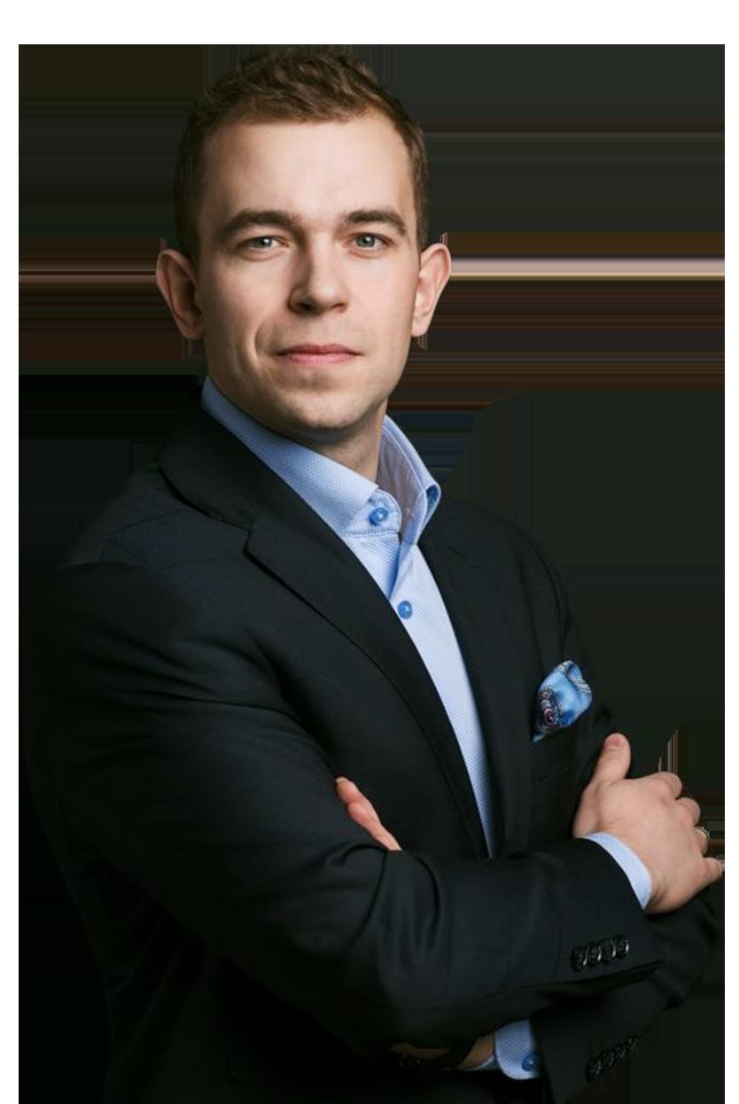 Michał Staniek