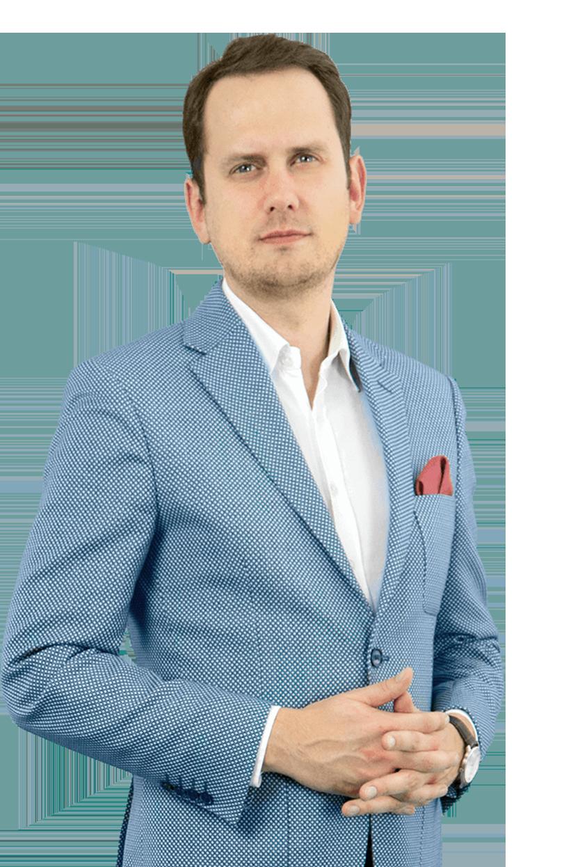 Paweł Kobierzewski