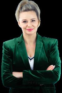 Monika Jarzyńska